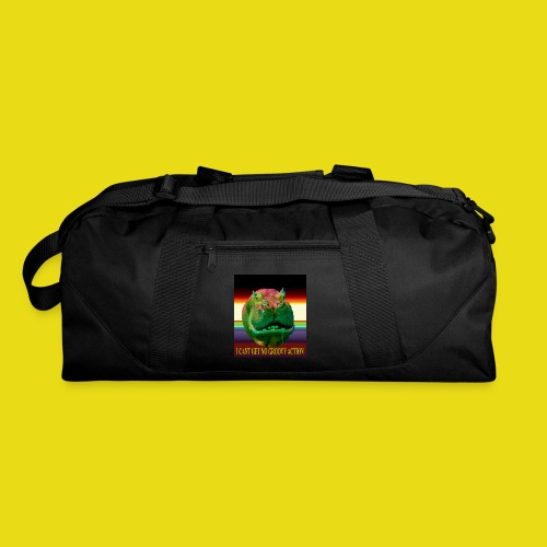ICGNGA - Duffel Bag