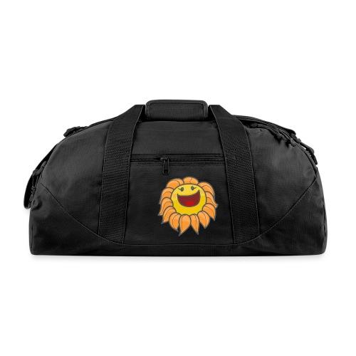 Happy sunflower - Duffel Bag