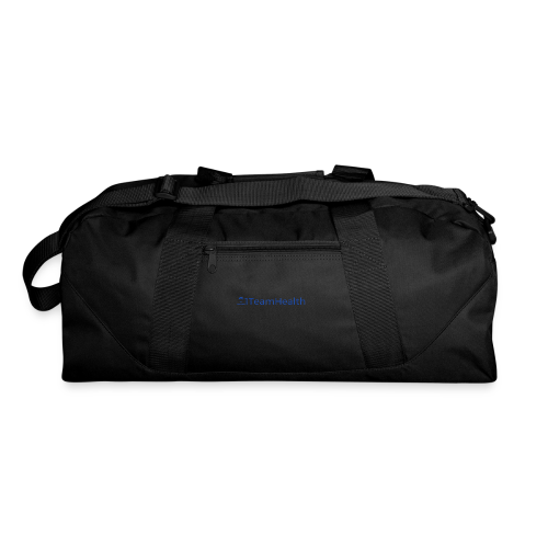 1TeamHealth Simple - Duffel Bag