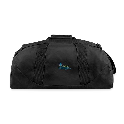 Teach, Love, Nurture - Duffel Bag
