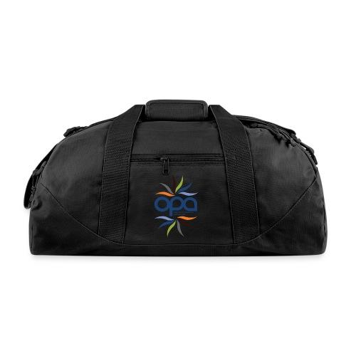 OPA Water Bottle - Duffel Bag