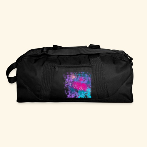 Abstract - Duffel Bag