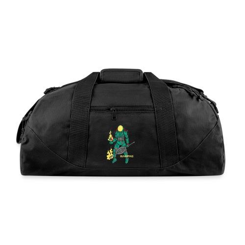 Afronaut - Duffel Bag