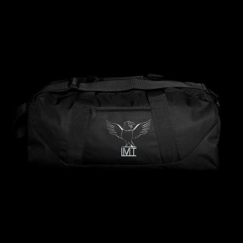 Duffel Bag - 1,2,3