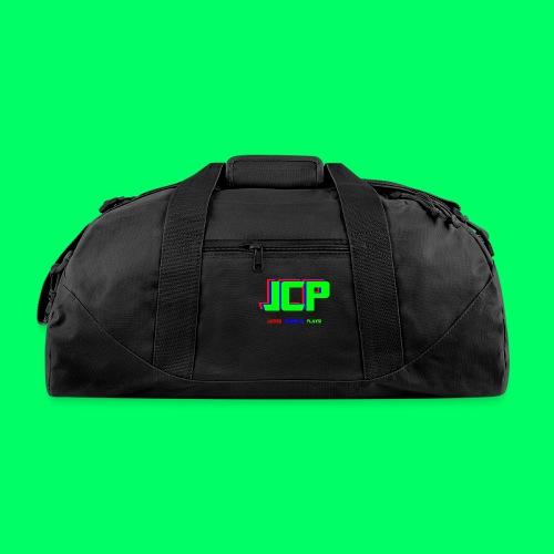 James Christian Plays! Original Set - Duffel Bag