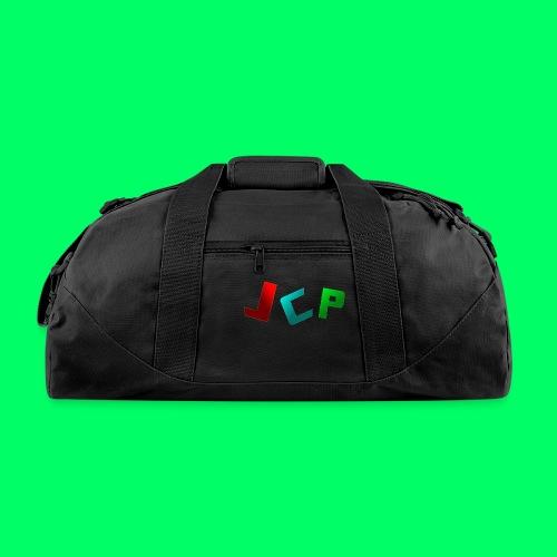 JCP 2018 Merchandise - Duffel Bag
