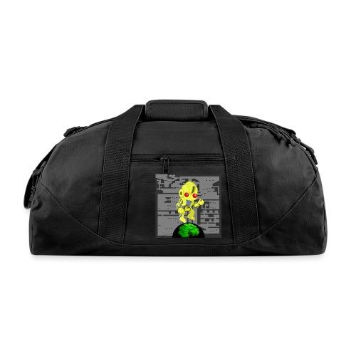 Hollow Earth Mug - Duffel Bag