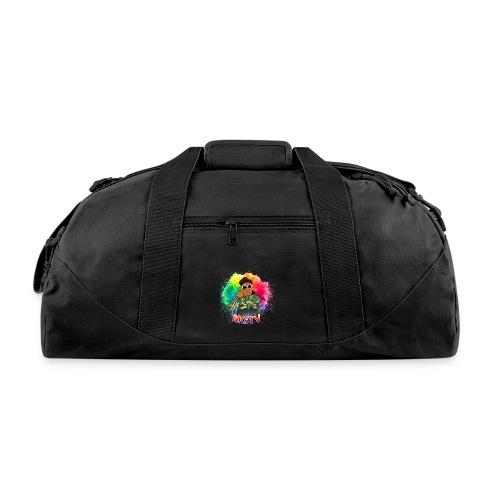 NEW MGTV Clout Shirts - Duffel Bag