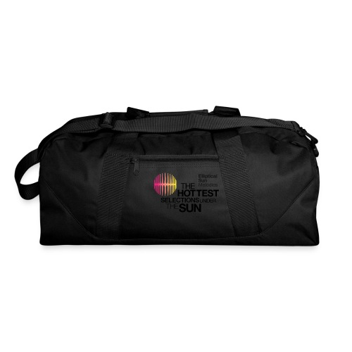 esm selection3 png - Duffel Bag