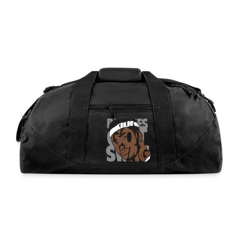 Men's Hoodie - #BridgesGotSwag - Duffel Bag