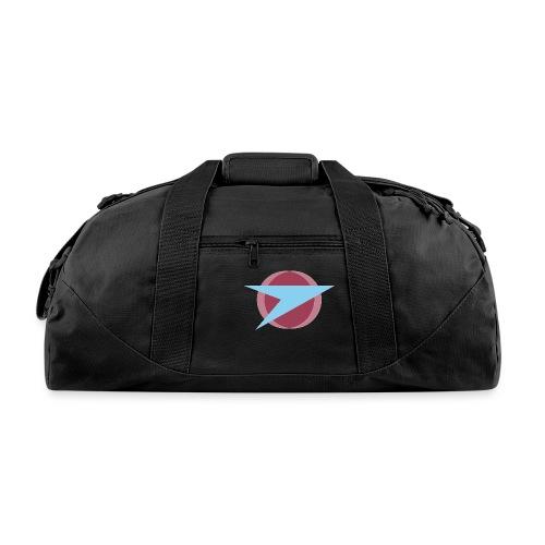 Terran Federation Mug with Slogan - Duffel Bag