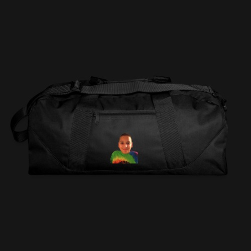 The Dylan Line Up - Duffel Bag