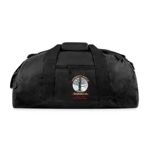 Vermont Maple Sriracha - Duffel Bag