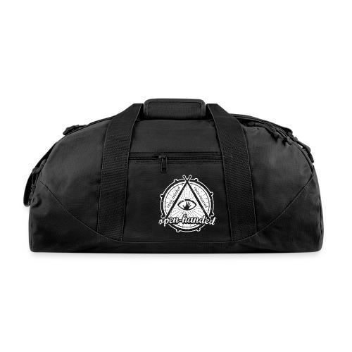 Open-Handed - Duffel Bag