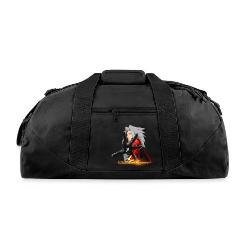 Nova Sera Deus Vult Promotional Image - Duffel Bag