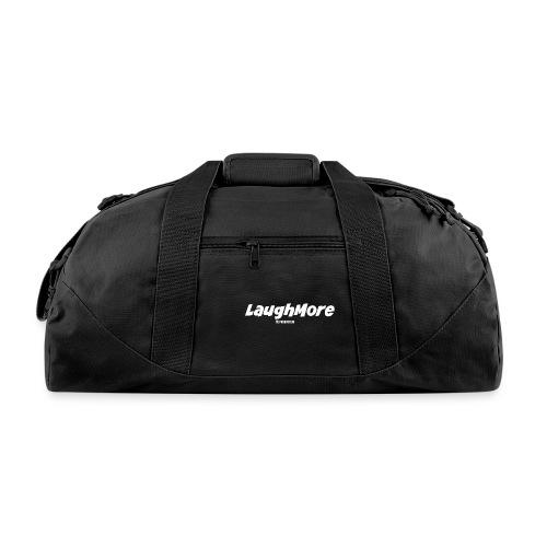 LAUGH MORE T-SHIRTS - Duffel Bag