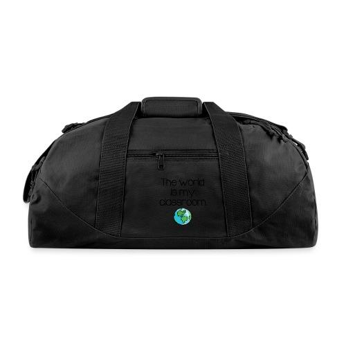 World Classroom - Duffel Bag