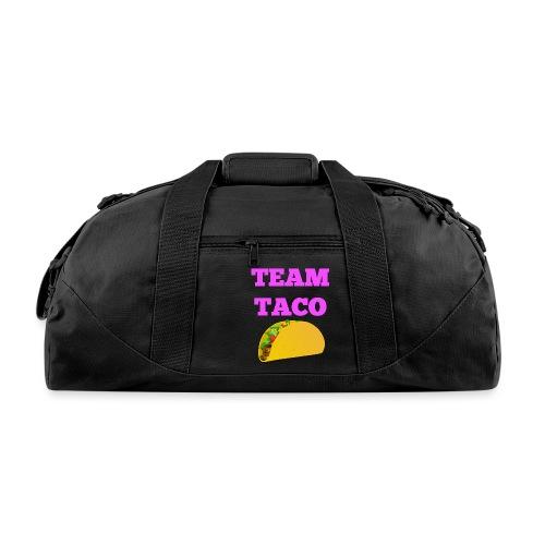 TEAMTACO - Duffel Bag