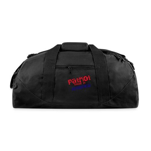 Patriot mug - Duffel Bag