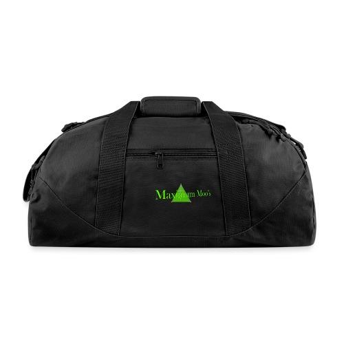 Maximum Moos - Duffel Bag