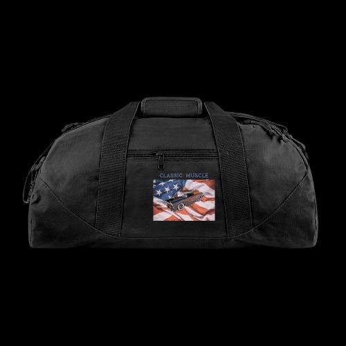 CLASSIC MUSCLE - Duffel Bag
