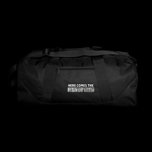 Here Comes The Money Man - Duffel Bag