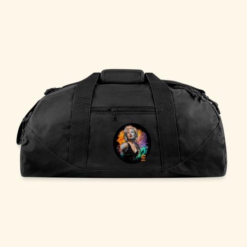 Marilyn Monroe - Duffel Bag