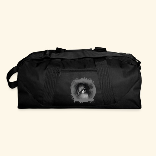 Regard sur le monde - Duffel Bag
