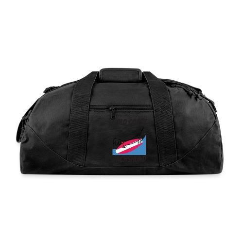 Gold Coast Dachshund - Duffel Bag