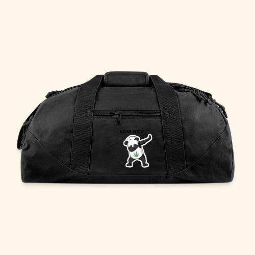 LOW KEY DAB BEAR - Duffel Bag