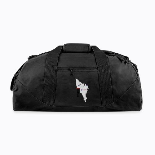 Toe Bidness - Duffel Bag