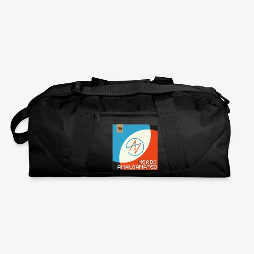 Top Shelf Nerds Cover - Duffel Bag