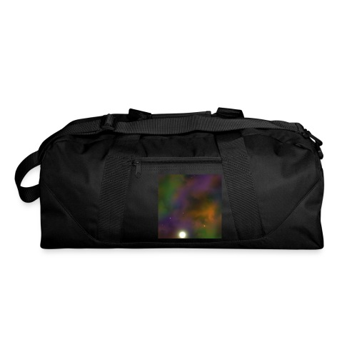 Space Envy - Duffel Bag