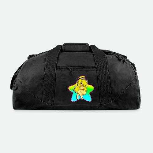 THICC ROSA - Duffel Bag