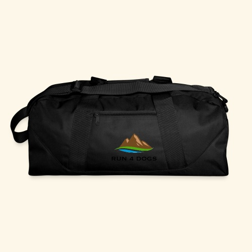 RFD 2018 - Duffel Bag