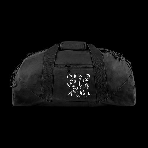 Gatisaman Yantra - Duffel Bag