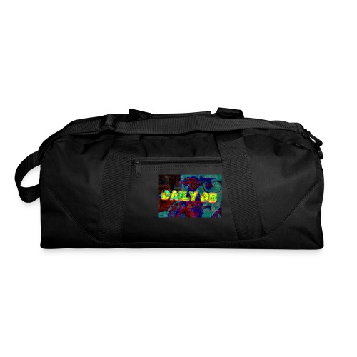 daily db poster - Duffel Bag