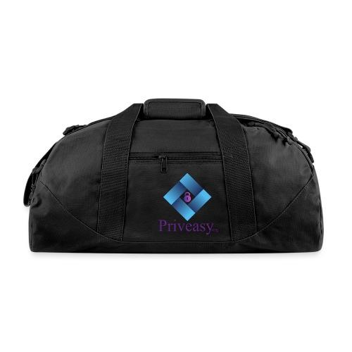 Design 2 - Duffel Bag