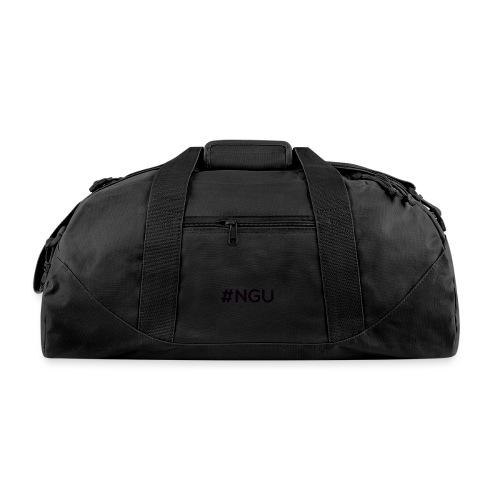 logo 11 final - Duffel Bag