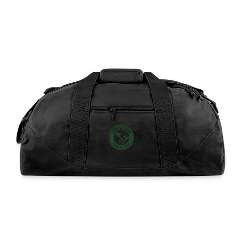 blackout - Duffel Bag