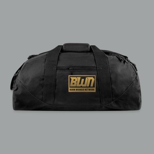 BWN (Gold) - Duffel Bag