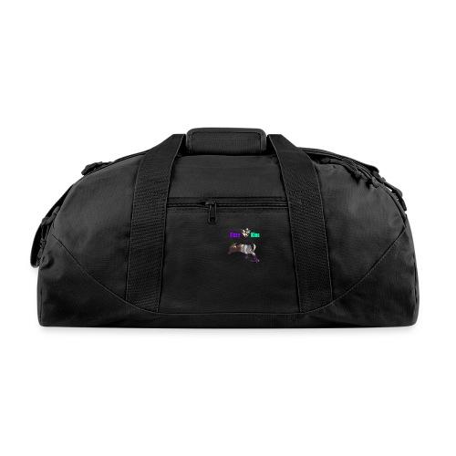 FizzyKins Design #1 - Duffel Bag