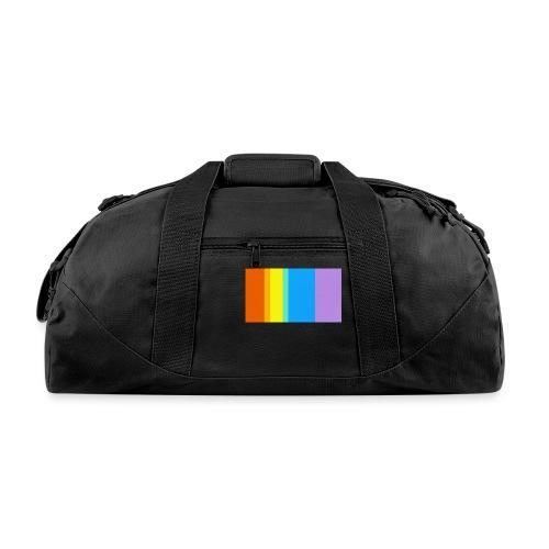 Modern Rainbow - Duffel Bag