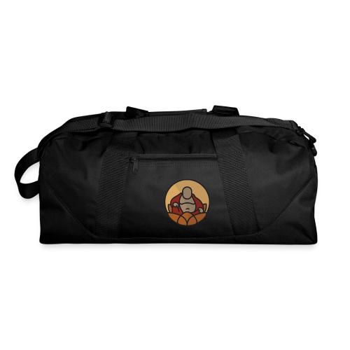 AMERICAN BUDDHA CO. COLOR - Duffel Bag