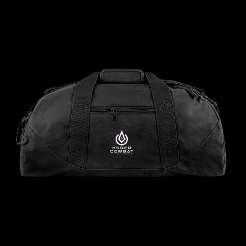 kyberlogotrans - Duffel Bag