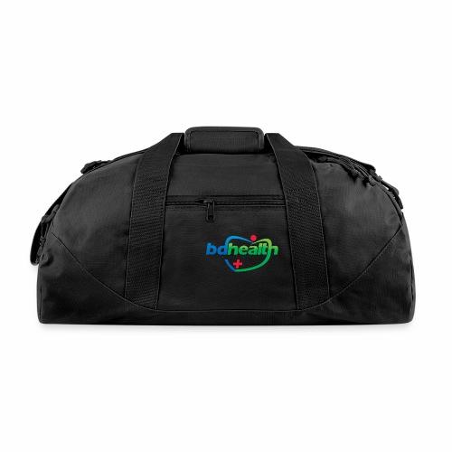 Medical Care - Duffel Bag