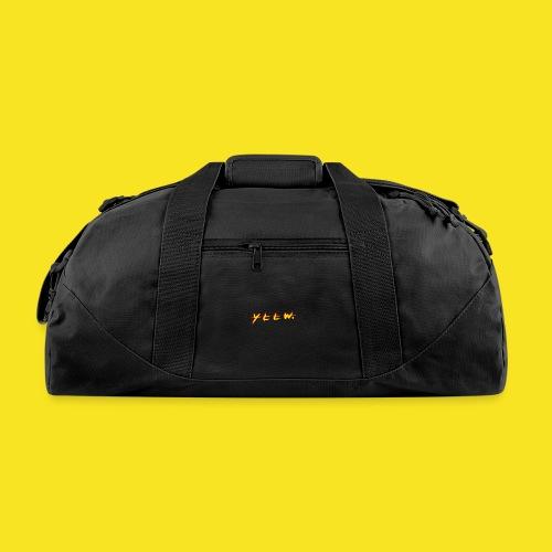 YLLW. - Duffel Bag