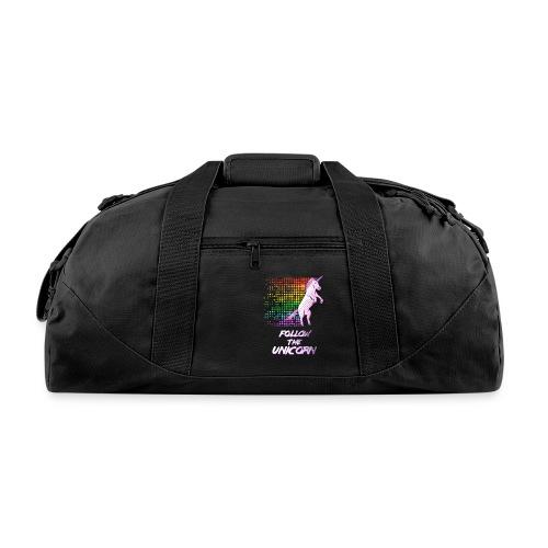 Follow The Unicorn - Duffel Bag