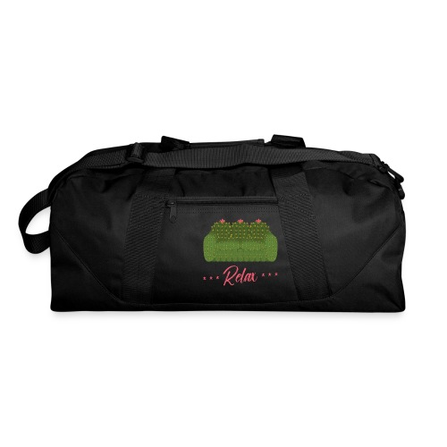 Relax! - Duffel Bag