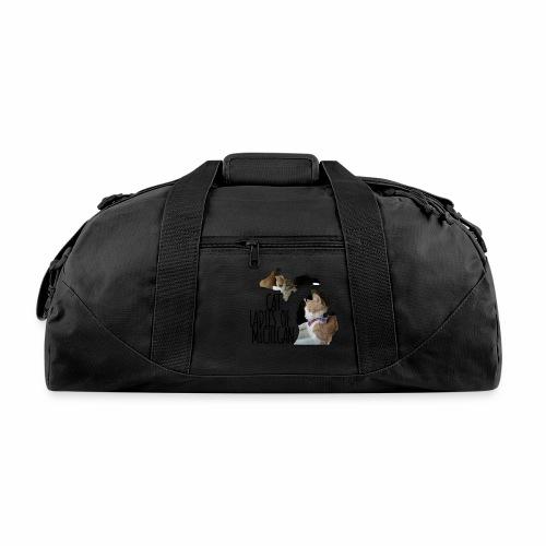Cat Ladies of Michigan - Duffel Bag